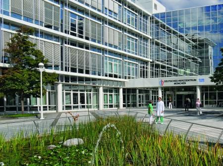 Немецкий кардиологический центр в Мюнхене. Лечение в Германии