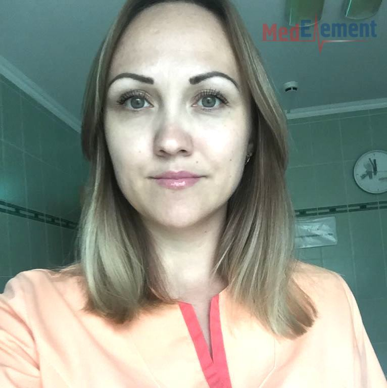 Морозова Виктория Геннадьевна