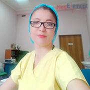 Усманова Гульчехра Ерменалиевна