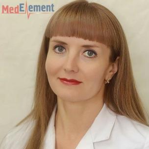 Зизяк Татьяна Викторовна