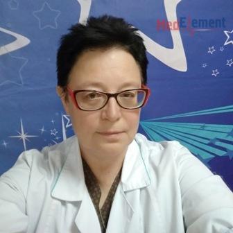 Вяльцева Елена Владиленовна