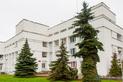 Поликлиника Медслужбы ДФиТ МВД по Брестской области