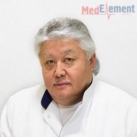 Базаркулов Амербек Кыдырбаевич