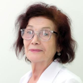 Фоменко Эльвира Гекторовна
