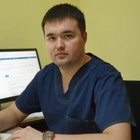 Есимов Наби Болатович