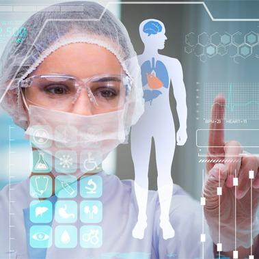 Информация для медицинских работников