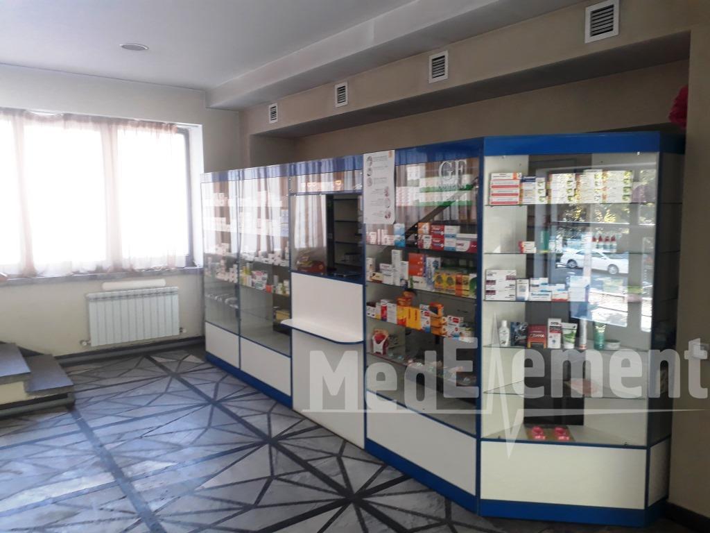 Аптека на Кунаева 75
