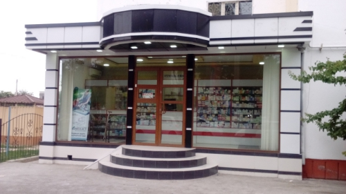 "Аптека ""VIOLA MED"" на Карасарай"