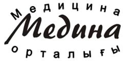 """Медицинский центр """"МЕДИНА"""""""