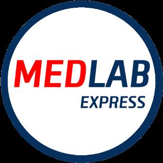 """MEDLAB еxpress"" медицина зертханасы"