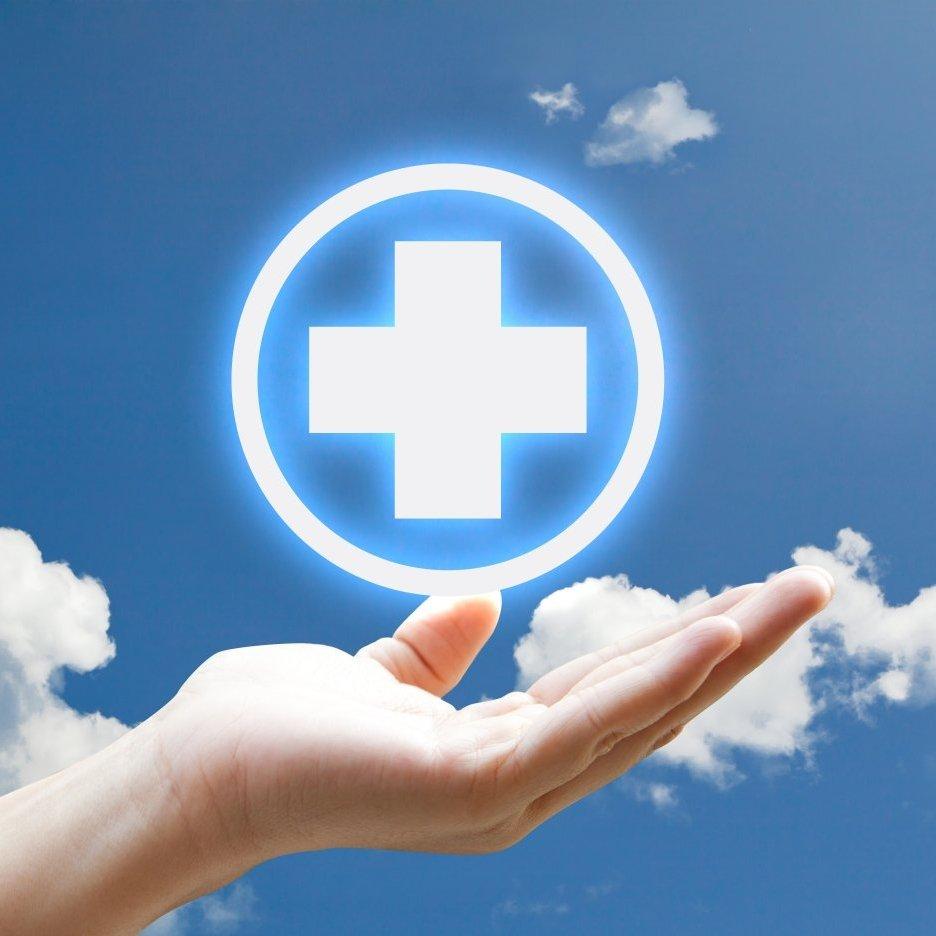 Прикрепление через организации здравоохранения