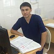 Чотанбеков Нурлан Даулетханович