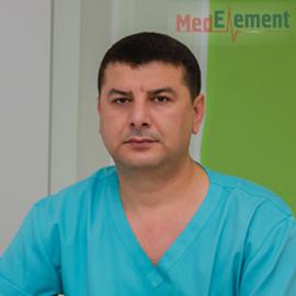 Алиев Рашид Адилович
