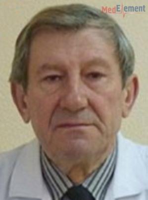 Шеркевич Сергей Михайлович