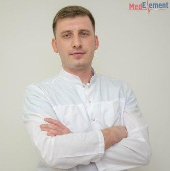 Гайдай Андрей Николаевич