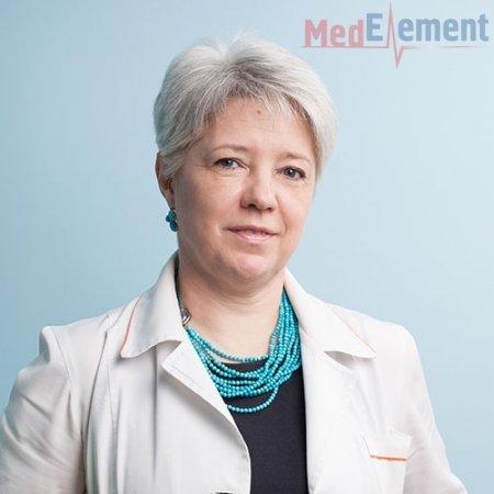 Храпунова Ольга Юрьевна