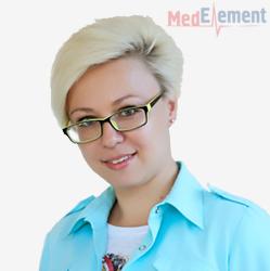 Халина Наталья Олеговна