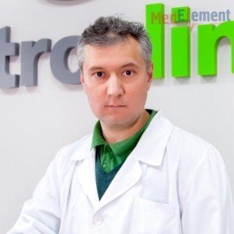 Ахметжанов Омирхан Тлеугайзаевич