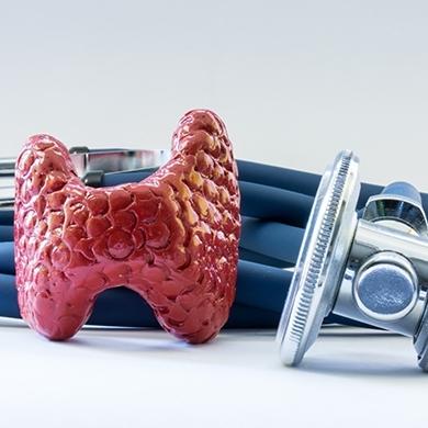 Check-up эндокринолога от 6 000 тг