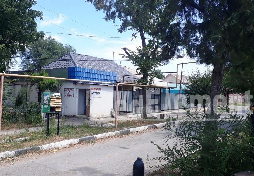 Аптека на Ленина 11
