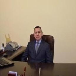 Каирханов Ернар Каримханович
