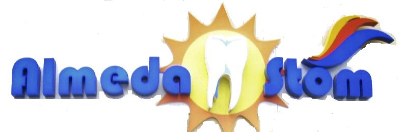 """Стоматологическая клиника """"ALMEDA STOM"""""""