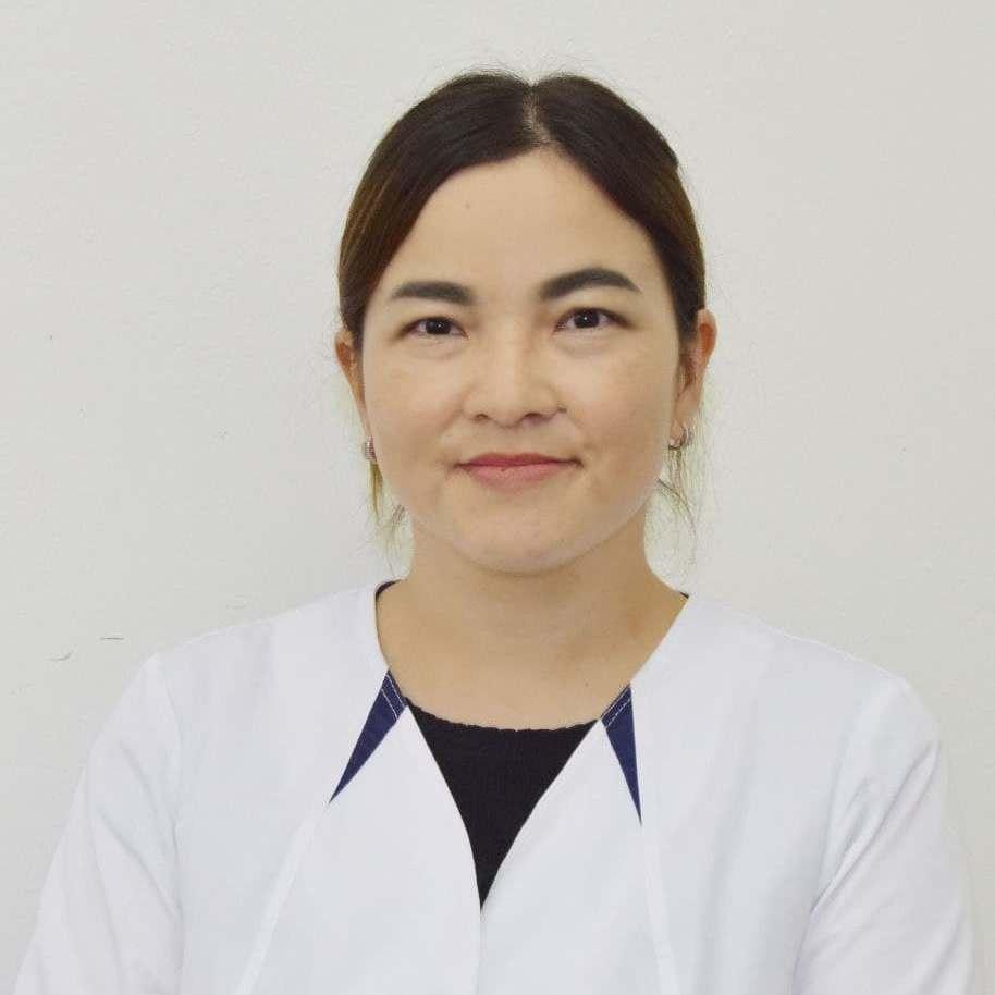 Есимова Жұлдыз Сериковна