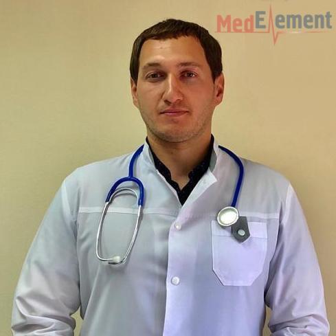 Ибрагимов Нияз Агалиевич