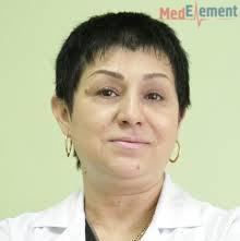 Сулейманова Татьяна Магеррамовна