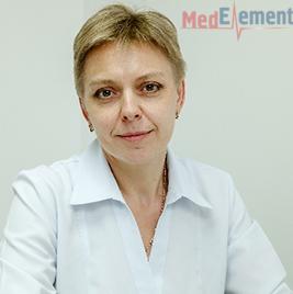 Мунько Наталья Владимировна