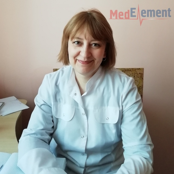 Шумакова Ольга Константиновна