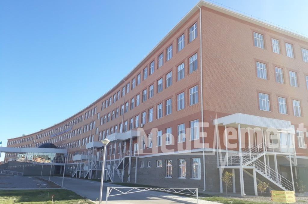 Кызылординская областная детская больница