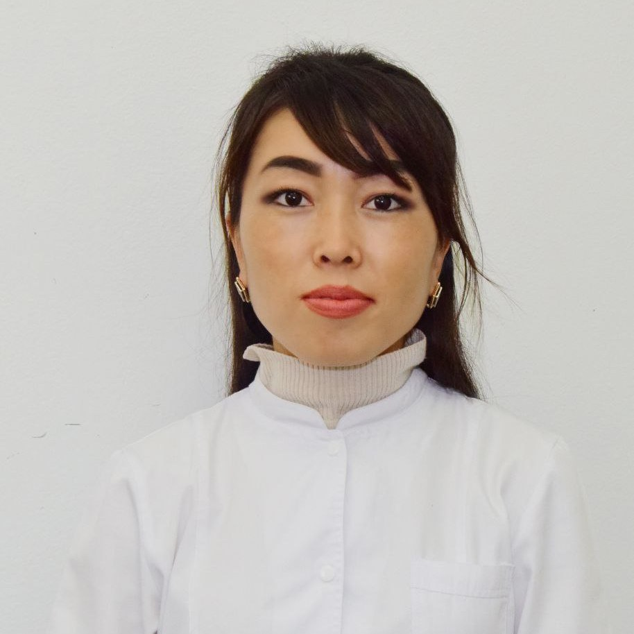 Лесбаева Роза Нуралиевна