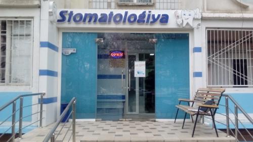 "Стоматология ""HILOLA STOMA SERVIS"""