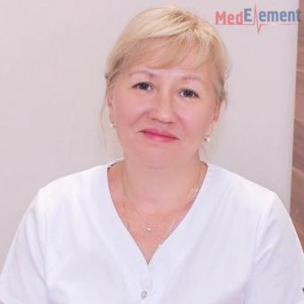 Чепрасова Татьяна Владимировна