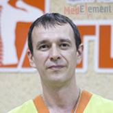 Лебедев Дмитрий Владимирович