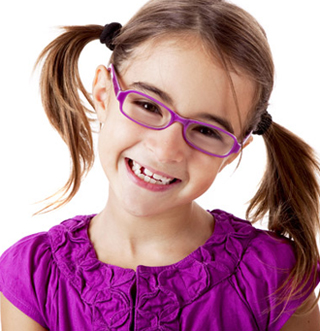 Лечение косоглазия и сниженного зрения у детей
