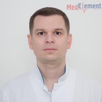 Анисенков Сергей Владимирович