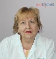 Слесарева Ольга Филипповна