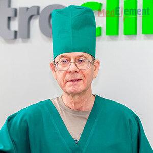 Чугай Олег Григорьевич