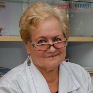 Яросевич Лидия Ивановна
