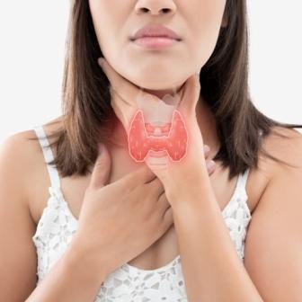 Обследование щитовидной железы - 13 400 тг