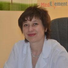 Солуня Ирина Петровна