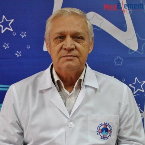 Фирсов Владимир Иванович
