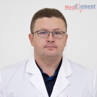 Семёнов Артём Борисович