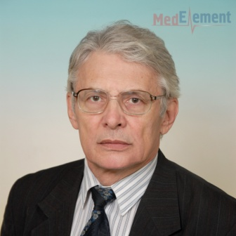 Енокян Сергей Георгиевич