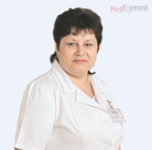 Чорногуз Светлана Александровна