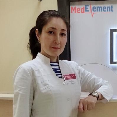 Әбдіхалыкова Гаухар Базарбековна