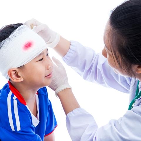 Детский травматизм и его профилактика