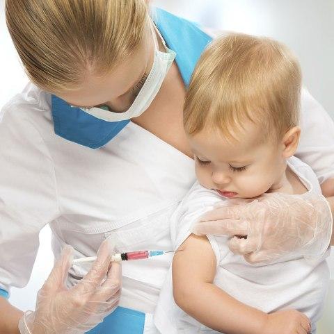 Дополнительная иммунизация против кори